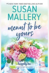 Meant to Be Yours (Happily Inc Book 5) (English Edition) Kindle Ausgabe