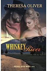 Whiskey River: Sweet Historical Romance (Whiskey River Brides Book 1) Kindle Edition