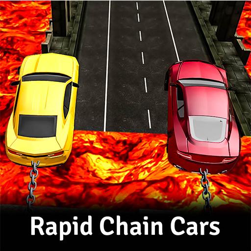 Rapid Chain Car Racing: Stunt Cars (Raceing Car)