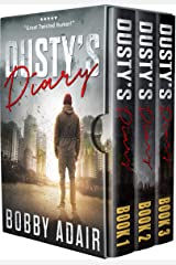 Dusty's Diary Box Set: Apocalypse Series (Books 1-3) Kindle Edition