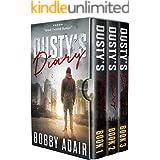 Dusty's Diary Box Set: Apocalypse Series (Books 1-3)