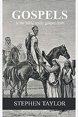 Gospels Paperback