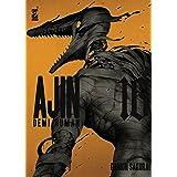Ajin. Demi human (Vol. 16)