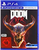 DOOM - Virtual Reality  Edition - [PlayStation 4]