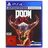 DOOM - Virtual Reality Edition [PlayStation 4]