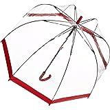 Fulton Ombrello classico, Rosso
