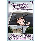 Hexenbetrug in Westerham (Paranormale Untersuchungsbehörde 2) (German Edition)
