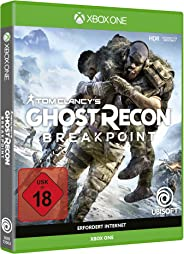 Tom Clancy's Ghost Recon Breakpoint Standard - [Xbox One]