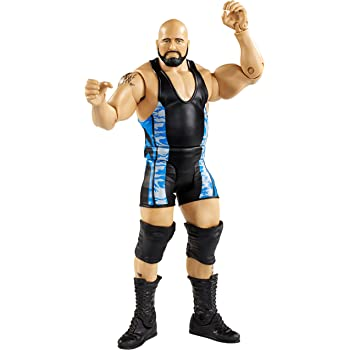 WWE - Personaggio Base Big Show Superstar 8