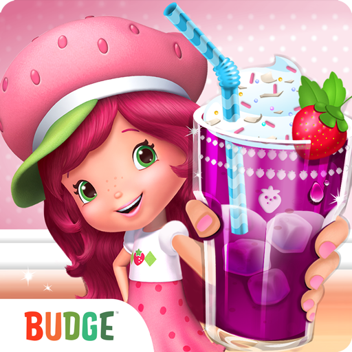Strawberry Shortcake Sweet Shop - Candy Maker Game for ...
