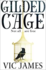 Gilded Cage: A 2018 World Book Night Pick (The Dark Gifts Trilogy) (English Edition)