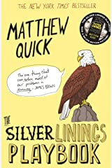 The Silver Linings Playbook Kindle Edition