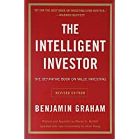 The Intelligent Investor- in English