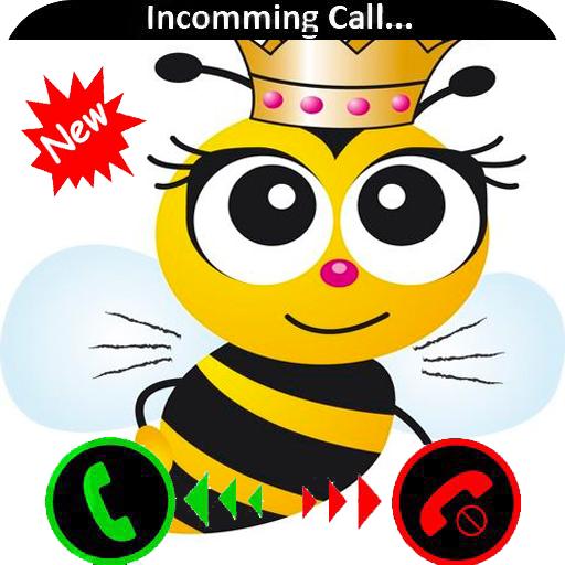 Queen Bee Prank Call For Kids