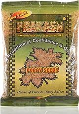 PRAKASH Poppy Seeds (Posto Dana), 200g (100g*2)