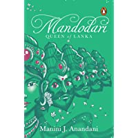Mandodari: Queen of Lanka