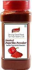 Desire Paprika Powder jar, 200 Gram.