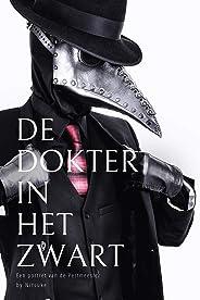 De dokter in het zwart (Een portret van de Pestmeester Book 4)