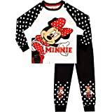 Disney Pijamas de Manga Corta para niñas Minnie Mouse