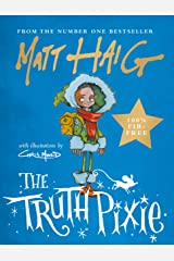 The Truth Pixie Hardcover