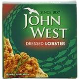 John West Dressed Lobster 43 g (Pack of 6)