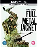 Full Metal Jacket 4K [Blu-ray] [1987] [Region Free]