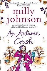 An Autumn Crush (THE FOUR SEASONS) Kindle Edition