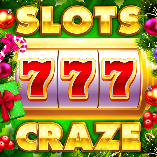 Slots Craze - Free Casino Slot Machine
