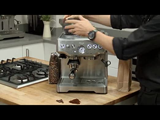 Krups maker ec702 15barpump manual delonghi espresso
