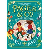Pages & Co.: The Book Smugglers: Book 4