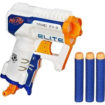 Juegos de imitación Nerf N-Strike Elite SnapFire Blaster