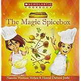 Scholastic Cookbook: The Magic Spicebox