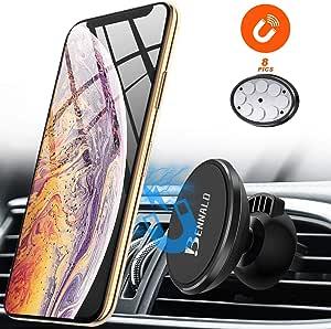 Handyhalterung Auto Lüftung Handyhalter Fürs Auto Elektronik