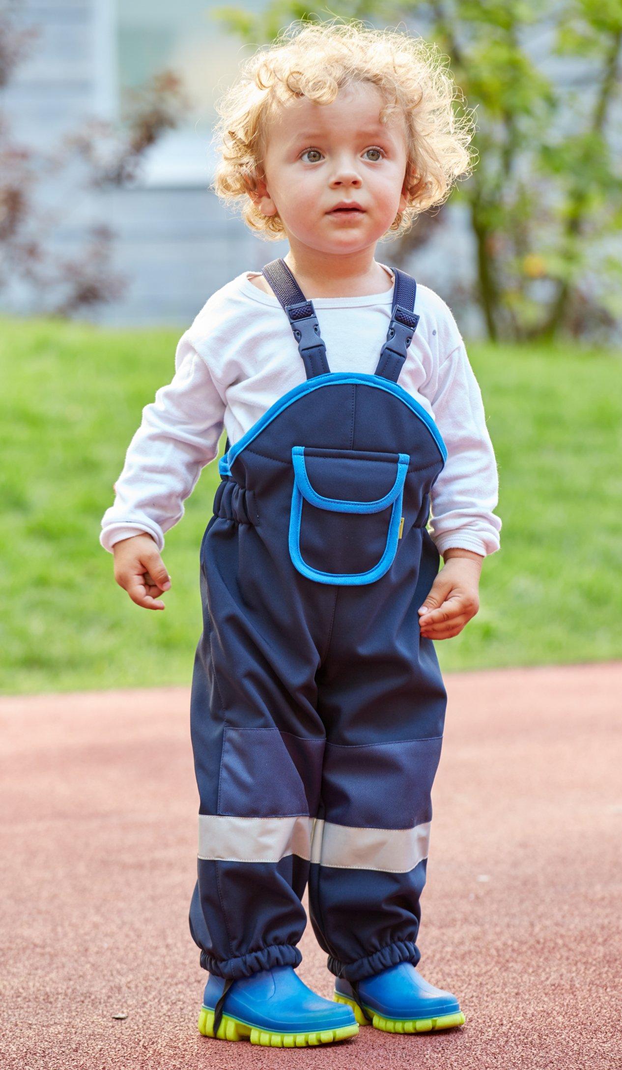 Be Baby! - Peto para niño pequeño 2