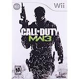 Call of Duty: Modern Warfare 3 (Nintendo Wii) (NTSC)