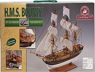 Constructo 80817 - Bounty, 1:50 (S)