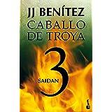 Saidan. Caballo de Troya 3 (Gran Formato)