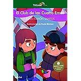 El Club De Las Cuatro Emes (Tucán Verde)