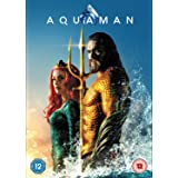 Aquaman [DVD] [2018]