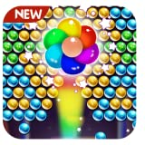 Bubble Shooter Princess Adventure