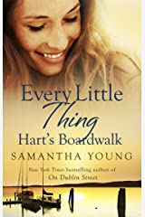 Every Little Thing (Hart's Boardwalk Book 2) Kindle Edition
