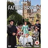 Father Brown - Series 8 (3 Dvd) [Edizione: Regno Unito]