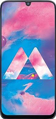Samsung Galaxy M30 (Gradation Blue, 4GB RAM, Super AMOLED Display, 64GB Storage, 5000mAH Battery)