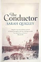 The Conductor Kindle Edition