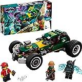 LEGO® Hidden Side Bovennatuurlijke racewagen 70434 populair spookspeelgoed, coole speelervaring met augmented reality (AR) vo