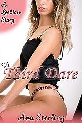 The Third Dare: A Lesbian Story (English Edition) Kindle Ausgabe