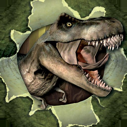virtual-pet-dinosaur-tyrannosaurus-rex
