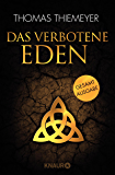 Das verbotene Eden: Gesamtausgabe