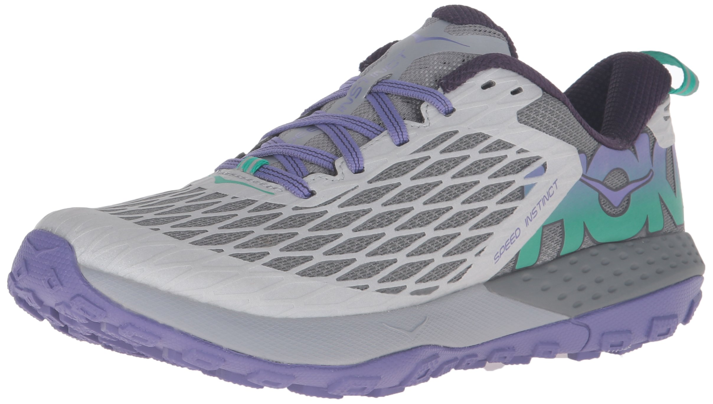 816TRTes5SL - HOKA One One Speed Instinct - W -