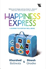 Happiness Express Kindle Edition